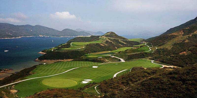Kau Sai Chau Golf Course